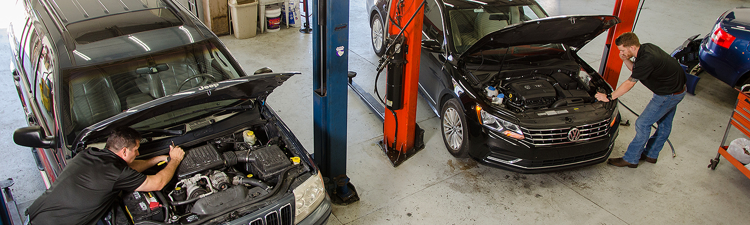 Automotive Service and Maintenance Professionals in Loxahatchee, FL